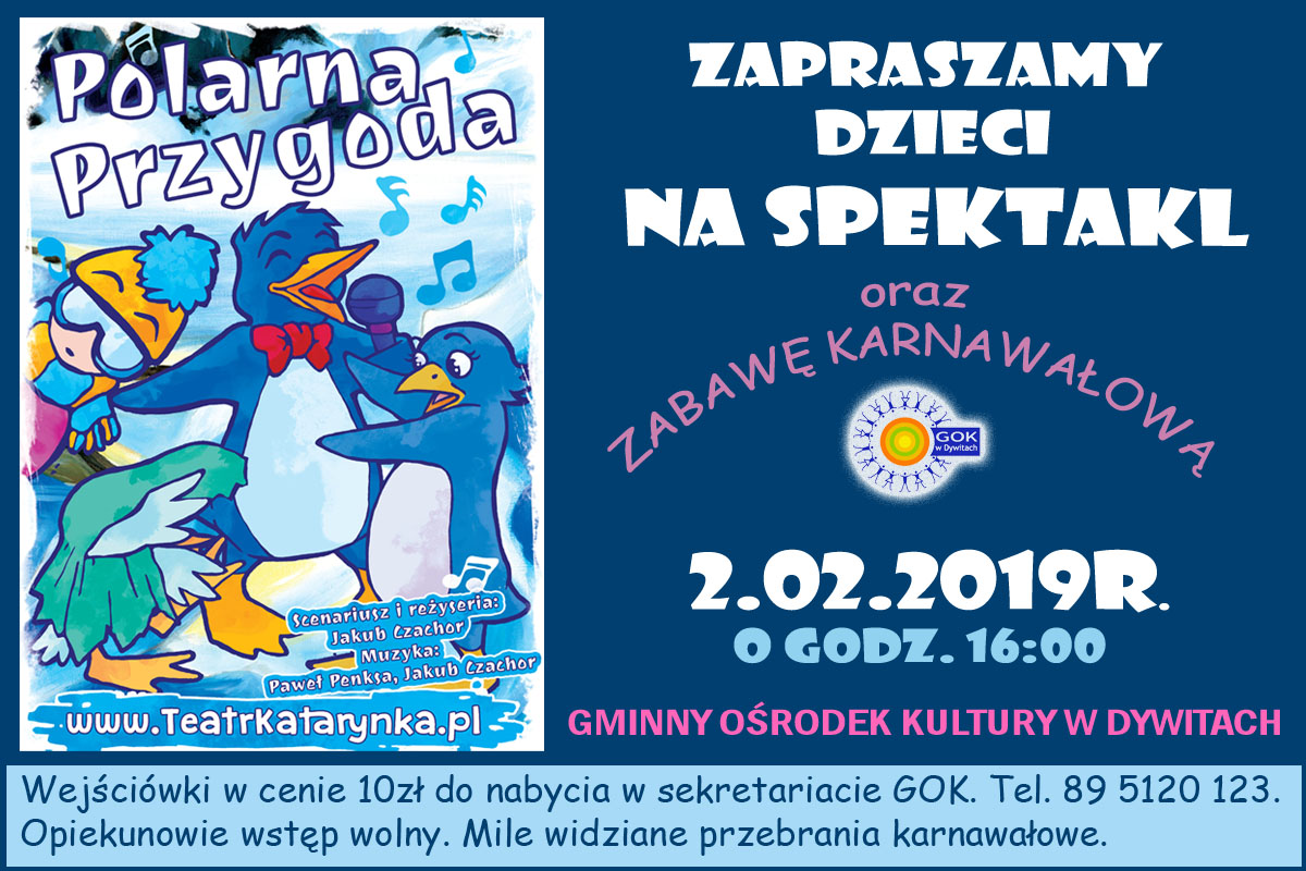 Festyn i potacwka u Sotysa Dywit! - Gmina Dywity