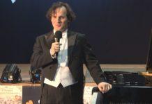 Witold Wardziukiewicz recital fortepianowy Dobre Miasto
